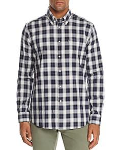 Barbour - Stapleton Oxford Plaid Slim Fit Button-Down Shirt