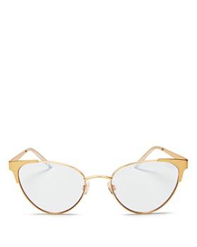 8a58ec1a9f Quay - Women s Song Bird Cat Eye Blue Light Glasses