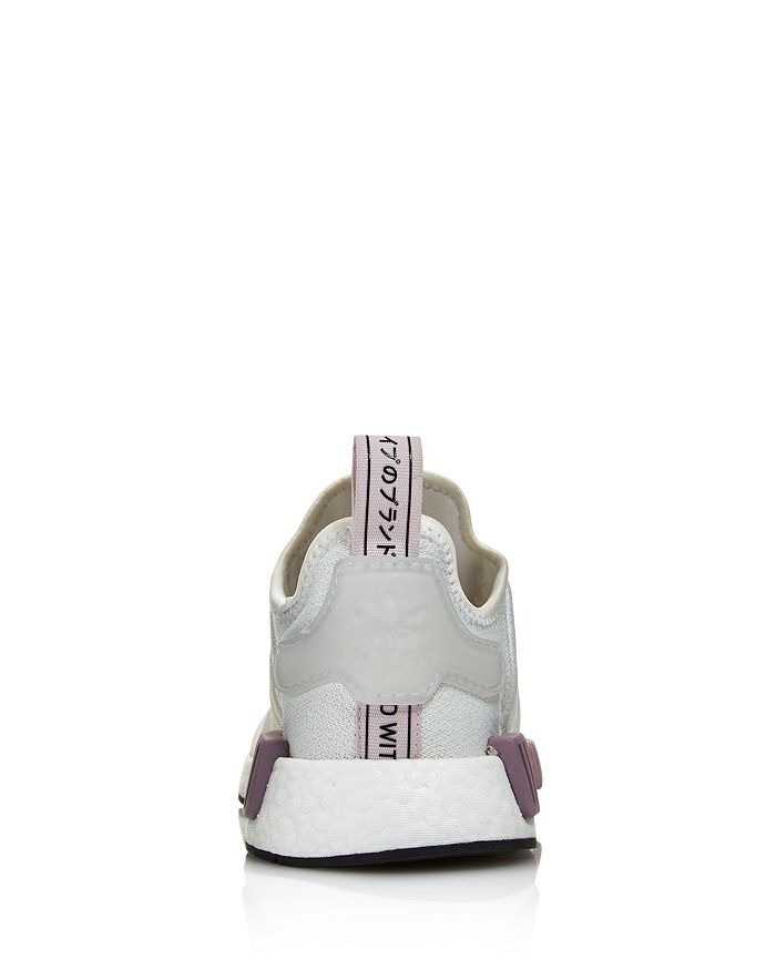 d109594a299b Adidas - Women s NMD R1 Knit Lace Up Sneakers