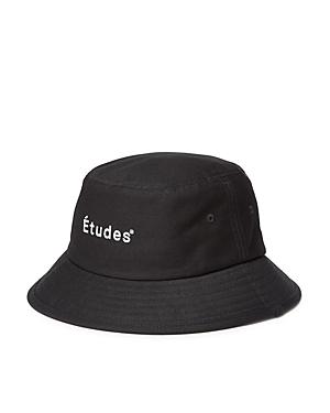 Etudes Studio Hats TRAINING BUCKET HAT