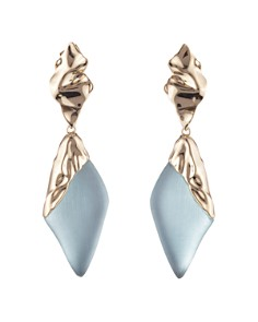 Alexis Bittar - Lucite Drop Earrings
