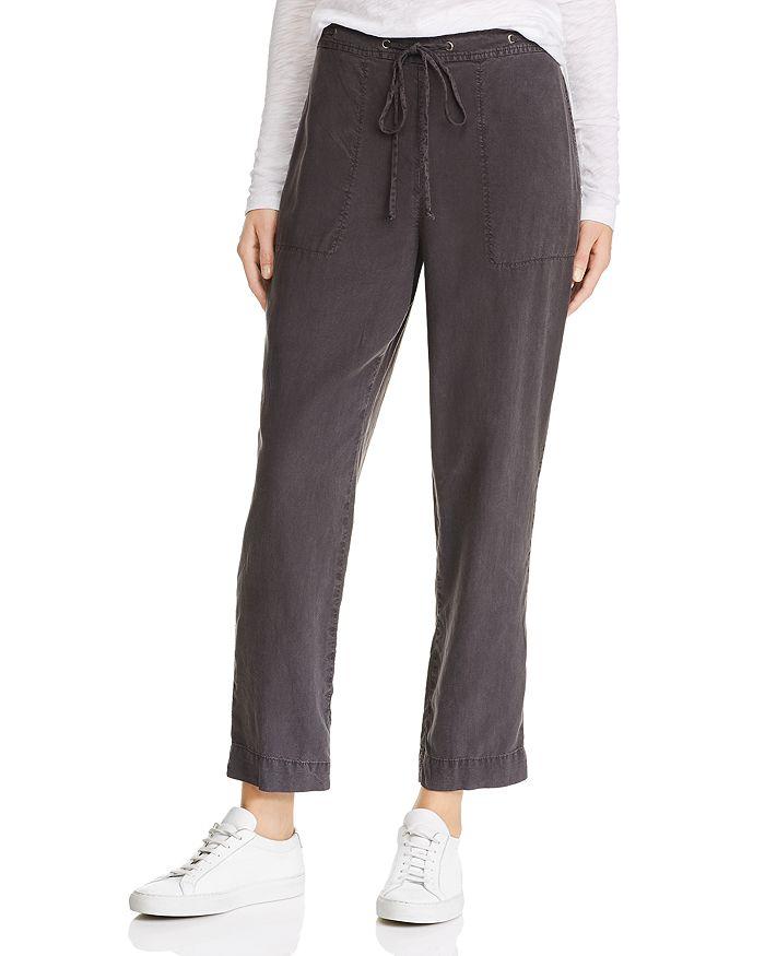 Bella Dahl - Grommet Tapered Pants