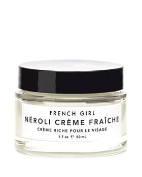 FRENCH GIRL - Néroli Crème Fraîche