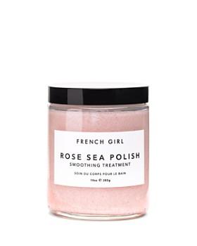 FRENCH GIRL - Rose Sea Polish Smoothing Treatment
