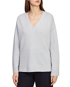 REISS - Serafina Wool & Cashmere Sweater