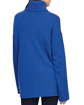 REISS - Cleo Wool & Cashmere Sweater