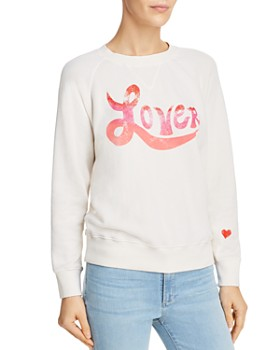 MOTHER - The Square Lover Sweatshirt - 100% Exclusive