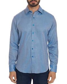Robert Graham - Colbert Printed Classic Fit Shirt