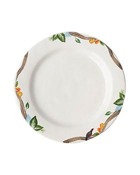 Juliska - Twelve Days of Christmas Dinner Plate
