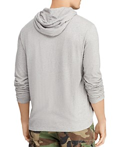 Polo Ralph Lauren - Great Outdoors Hooded Graphic Tee