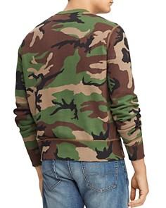 Polo Ralph Lauren - Great Outdoors Camouflage-Print Sweatshirt