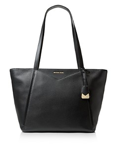 MICHAEL Michael Kors - TZ Large Leather Tote