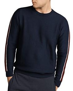 Velvet by Graham & Spencer - Tad Crewneck Sweater