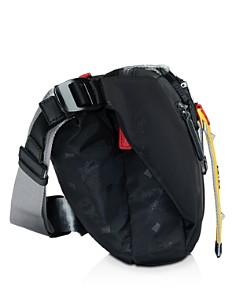 MCM - Resnick Monogram Nylon Large Belt Bag
