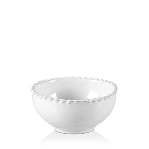 Costa Nova White Pearl Soup/Cereal Bowl