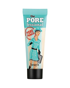 Benefit Cosmetics - The POREfessional Face Primer Mini