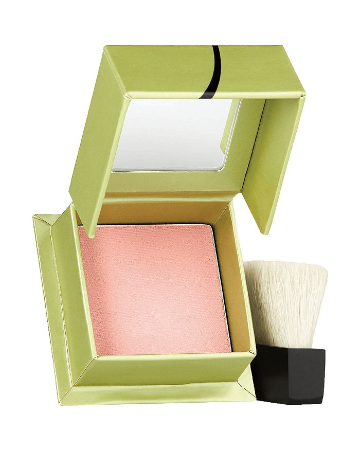 Benefit Cosmetics - Dandelion Brightening Baby-Pink Blush Mini