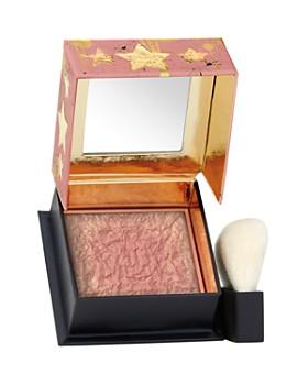 Benefit Cosmetics - Gold Rush Blush