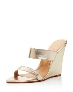 SCHUTZ - Women's Soraya Wedge Heel Sandals