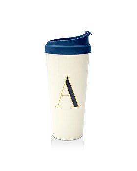 kate spade new york - Initial Thermal Mug