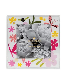 7b9e65ac4 kate spade new york - Baby Girl Picture Frame, ...