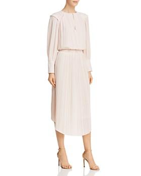 Joie - Rheia Pleated Dress