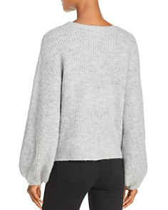 Lost and Wander - Nikkie Chunky Knit Sweater