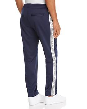Versace Jeans - Logo-Stripe Track Pants