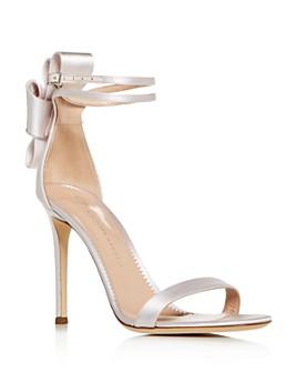 Giuseppe Zanotti - Women's Aline Ankle-Strap High-Heel Sandals