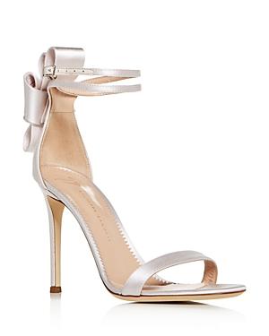 Giuseppe Zanotti Women's Aline Ankle-Strap High-Heel Sandals
