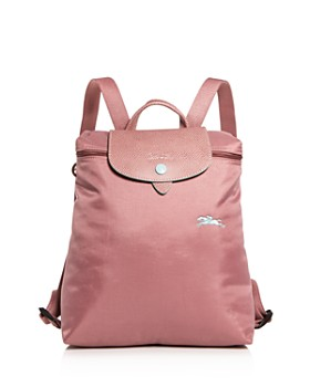 Longchamp - Le Pliage Club Nylon Backpack ... 2bc7ccf005c1a
