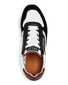 Bally - Men's Avino Color-Block Low-Top Sneakers
