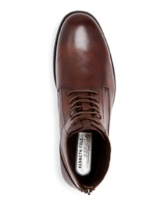 Kenneth Cole - Men's Chester Leather Boots