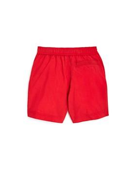 Burberry - Boys' Galvin Swim Trunks - Little Kid, Big Kid