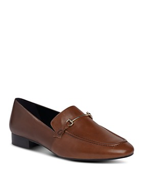 Whistles - Women's Chancery Leather Loafers