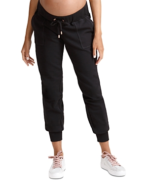 Ingrid & Isabel Maternity Active Jogger Pants
