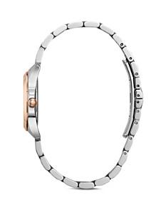 Bulova - Modern Two-Tone Watch, 27mm