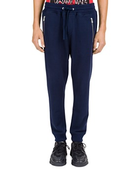 The Kooples - Fleece Slim Fit Sweatpants