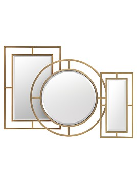 Mitchell Gold Bob Williams - Ming Mirror Collection