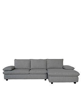 Chateau D'ax - Mason 2-Piece Sectional