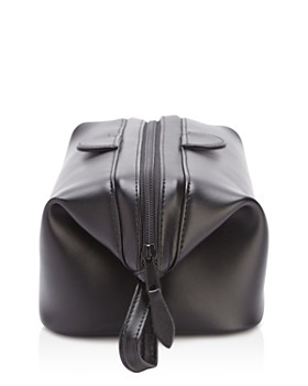 ROYCE New York - Leather Toiletry Toiletry Kit