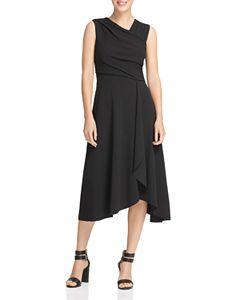 91f0816ba845 Women s Carrelen Suede Bow Block Heel Sandals. Recommended For You (6).  Donna Karan