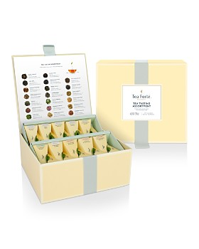 Tea Forte - Tea Tasting Assortment Set