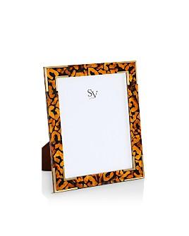 """SV Casa - Safari Frame, 8"""" x 10"""""""