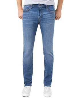 Liverpool - Regent Relaxed Fit Jeans in Highlanger