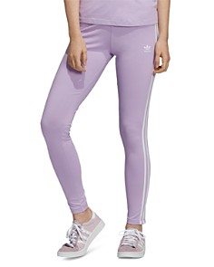 Adidas - Triple Stripe Leggings