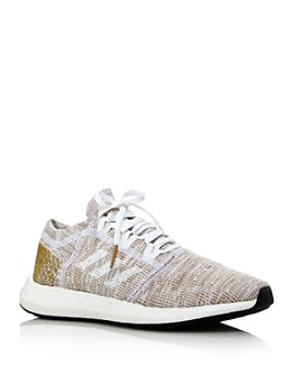 Adidas - Women's PureBoost Go Athletic Sneakers