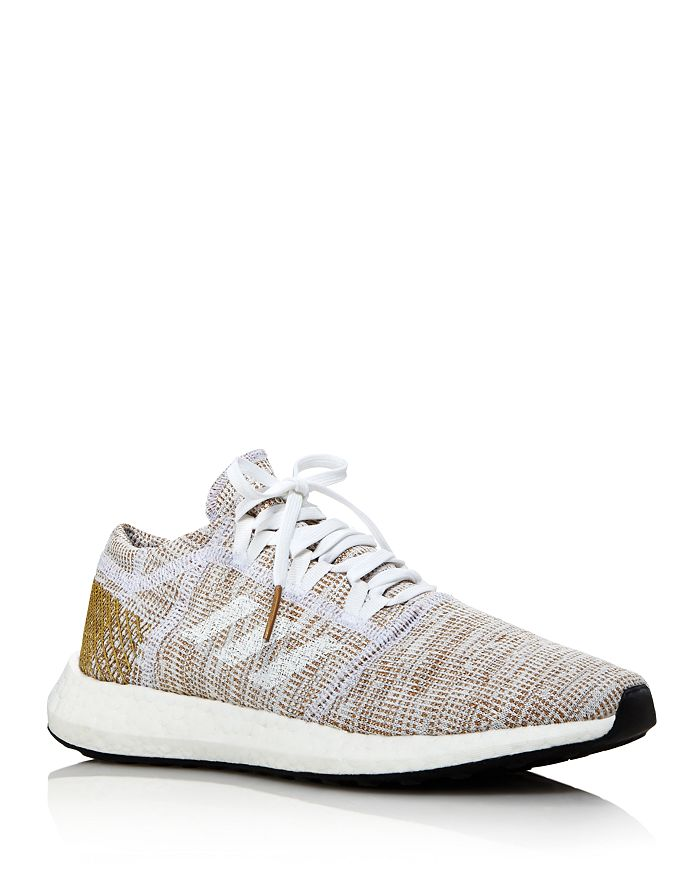 finest selection 7091b a9b6a Women's PureBoost Go Athletic Sneakers