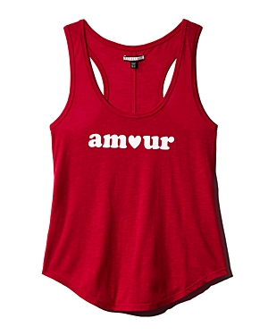 Pj Salvage AMOUR GRAPHIC TANK