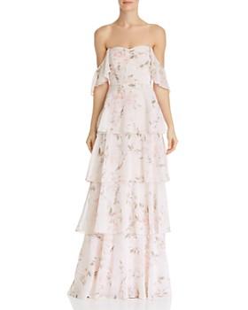 cac2dd54ac4 Evening   Formal Designer Dresses Under  200! - Bloomingdale s